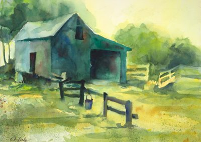 Oak Hill Barn